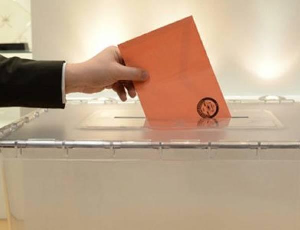 Vezirköprü'de 66.866 Seçmen Oy Kullanacak