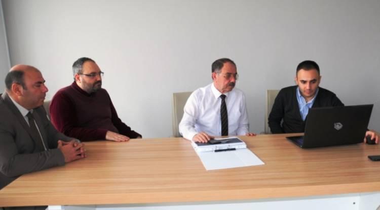 AK Parti Samsun Milletvekili : Kanyonun üzerine Köprü Yapılmaz!