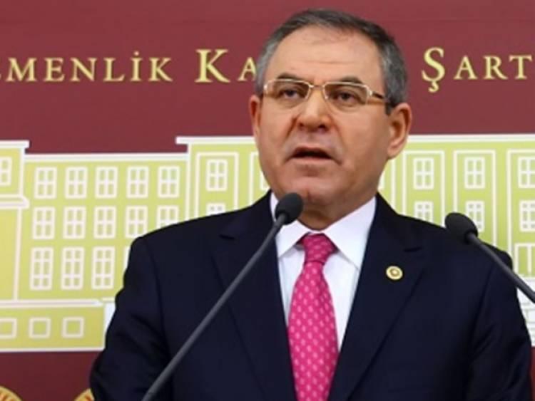 """Kemal Zeybek : """"Köylünün yetkileri alınıyor"""""""